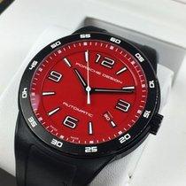 Porsche Design Flat Six P 6310 automatic - men's watch