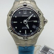 Seiko Kinetic Auto Relay 5J22-0A50 Ref: SMA003P5