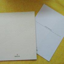 Rolex Katalog Oyster Perpetual