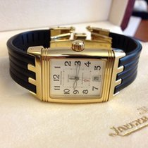 Jaeger-LeCoultre Reverso Gran Sport Automatic Yellow Gold 18...