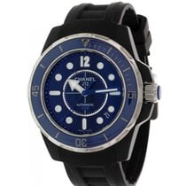 Chanel Unisex Chanel J12 Automatic H2655