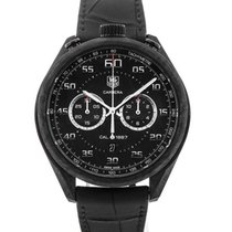 TAG Heuer Carrera Chronograph 45 Calibre 1887