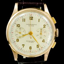 Chronographe Suisse Cie 17 Rubis