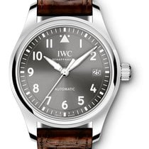 IWC Pilot's Watch Automatic 36 - IW3240