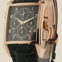Girard Perregaux Vintage 1945 King Size Chronograph GMT