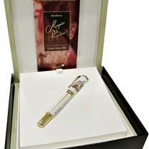 Montblanc Marquise de Pompadour 888 Fountain Pen, Gold 18kt