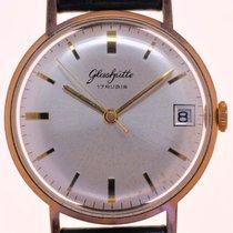 Glashuette Mans Wristwatch