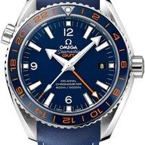 歐米茄 (Omega) Seamaster Planet Ocean 600 M Omega Co-Axial GMT...