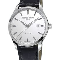 Frederique Constant Men's FC-303S5B6 Classic index Watch