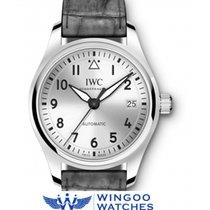 IWC - Pilots Watch 36 Automatic Ref. IW324007