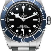 Tudor Heritage Black Bay Men's Watch 79230B-0001