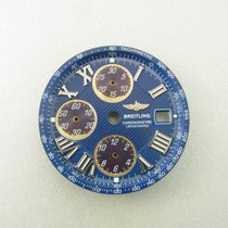 Breitling Crosswind Blue Dial Zifferblatt Blau Ø32 Mm Ref...