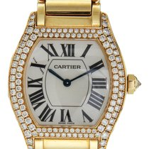 Omega Tortue Yellow Gold 18K