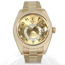 Rolex Sky-Dweller - 326938