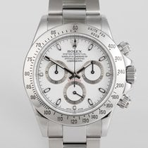 "Rolex Cosmograph Daytona ""Complete Set"" Discontinued..."