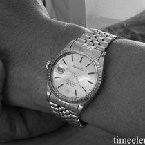 Rolex Vintage Datejust 16030 Fullset NOS Zustand LC100
