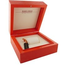 Roger Dubuis Leather Watch Box