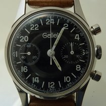 Gallet Chronograph 24 Hours inv. 1923 - Vintage