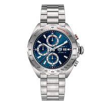 TAG Heuer TFormula 1 Automatic Chronograph Mens Watch Ref...