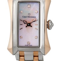 Carl F. Bucherer Carl F.  Alacria Princess Steel Rose Gold...