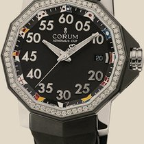 Corum Admiral`s Cup Competition 40mm