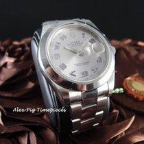 勞力士 (Rolex) 116300 Datejust II Rhodium Arabic Dial Smooth...