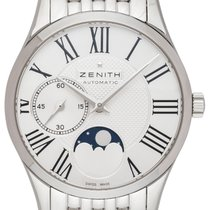 ゼニス (Zenith) Ultra Thin Lady Moonphase
