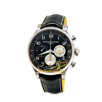 Baume & Mercier Capeland Chrono Shelby Cobra 1963  New