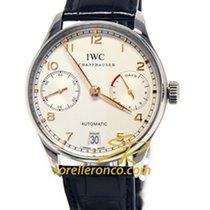 IWC Portoghese Automatic 7 Days 500704