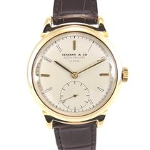 "Patek Philippe Calatrava 1491 J ""Tiffany & Co""..."