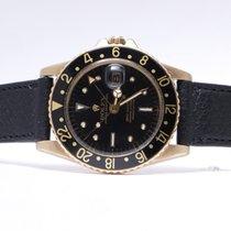Ρολεξ (Rolex) GMT Master 1675 Nipple Dial