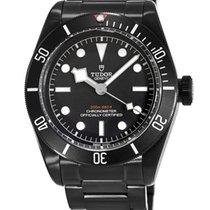 Tudor Heritage Black Bay Men's Watch 79230DK-0005
