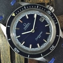 Omega Seamaster Big Crown