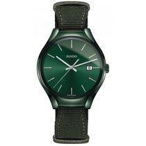 라도 (Rado) Rado Men's R27233316 True Colors Watch