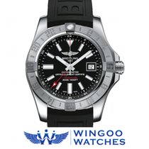 Breitling AVENGER II GMT Ref. A3239011/BC35/152S/A