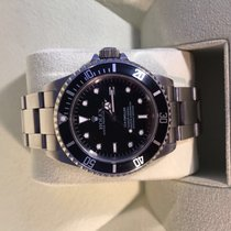 Rolex Sea-Dweller 16600 S-Serial with Box (Timepiece L.A)