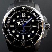 Chanel J12 Marine 42mm