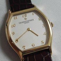 Vacheron Constantin Tonneau 31150 18K Gold 1996 JUST SERVICED