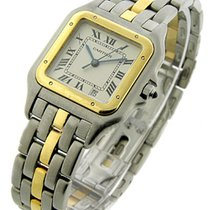 Cartier WCAGO132 2-Tone Panther - Large Size - 2 Tone with...