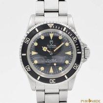 Tudor Oyster Submariner 94010 Aged Trizio