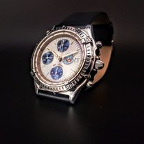 Breitling Chronomat – Blue Impulse Limited Edition – Men's...
