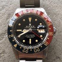 Rolex GMT-Master Bakelite