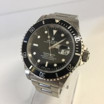 Rolex Submariner - Date - WEMPE - LC 100  -Box & Papers