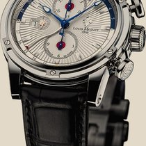 Louis Moinet Limited Edition. Geograph