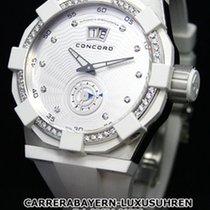 Concord C1 Big Date Pure Diamant