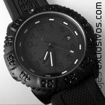 Luminox Navy Seal Colormark All Black