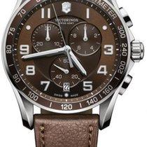 Victorinox Swiss Army Chronograph Classic XLS 241653
