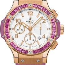Hublot Big Bang Tutti Frutti Purple