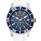 Nautica NST 07 Flag A12629G Multifunktion 44 mm 10 ATM