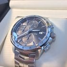 TAG Heuer Link Automatic Chronograph